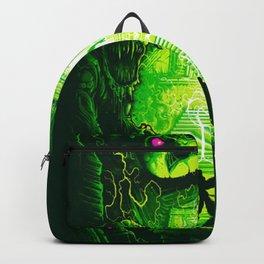 Ghostbusters Backpack