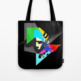DPB Portrait Tote Bag