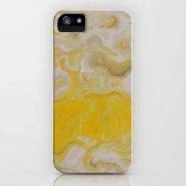 Kit Cake II iPhone Case