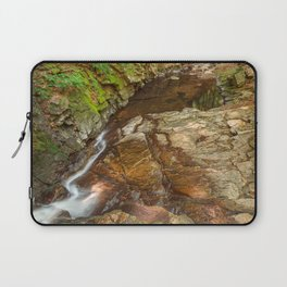 Chesterfield Gorge Stream Laptop Sleeve
