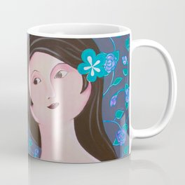 Helping Hands Coffee Mug