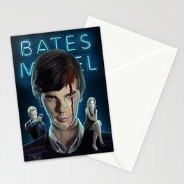 Bates Motel Promotional Image Stationery Cards