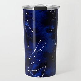 Constellation Sky Travel Mug