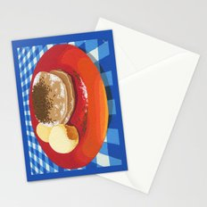 Pancakes Week 15 Stationery Cards
