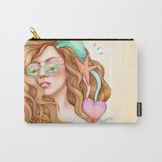 Free my mind, ARTPOP Carry-All Pouch