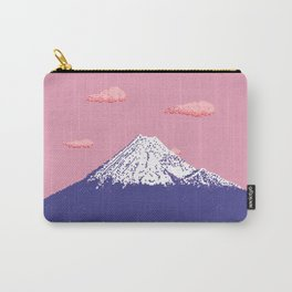 MT. FUJI (PASTEL TONES) Carry-All Pouch