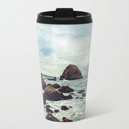 Point Reyes Elephant Rock Travel Mug