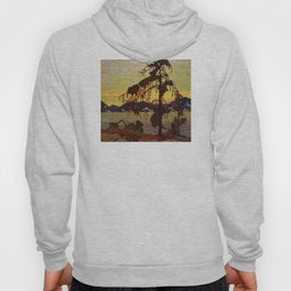 Tom Thomson - The Jack Pine Hoody