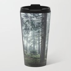 Path Vibes Metal Travel Mug