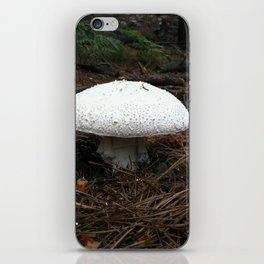 mushie iPhone Skin