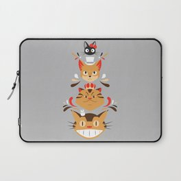 Studio Kitty Laptop Sleeve