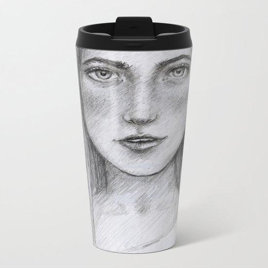 Fodonga Metal Travel Mug