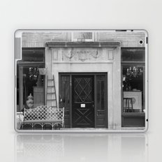 Antique Store Laptop & iPad Skin