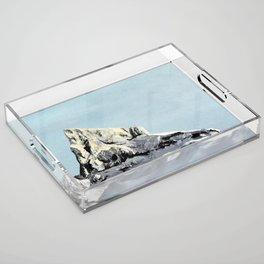Blackcomb Acrylic Tray