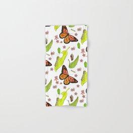 Monarch Migration Hand & Bath Towel