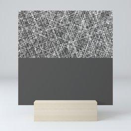 grebati Mini Art Print