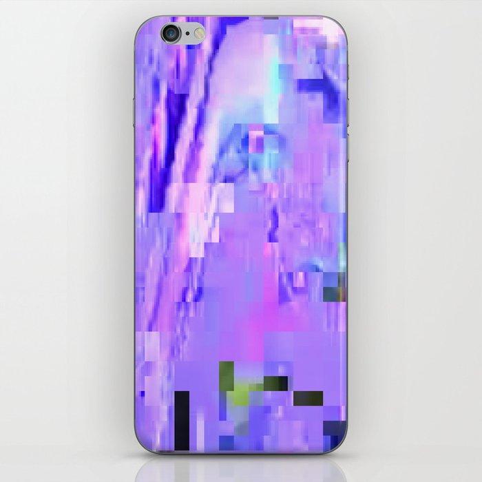 scrmbmosh296x4a iPhone Skin