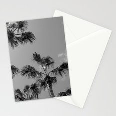Palm Tress, Fuerteventura. Stationery Cards