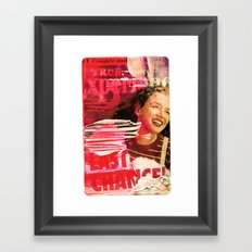 #lastchance  Framed Art Print
