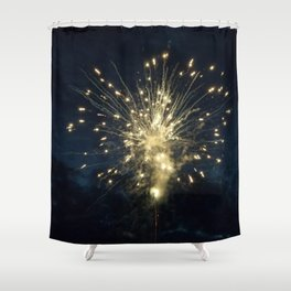 Isaiah 61:10 Shower Curtain
