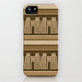 ISHTAR GATE iPhone Case