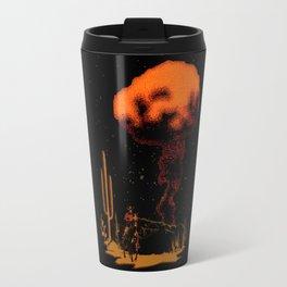 Atomic Cowboy Travel Mug