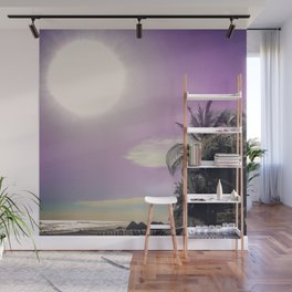 Bright Giant Wall Mural