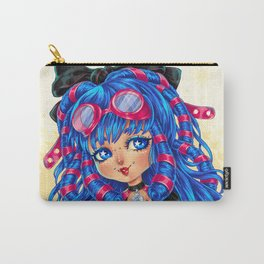 CyberGoth Chibi Carry-All Pouch