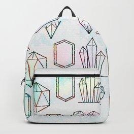 Crystal and Gemstones Vol 1 Backpack