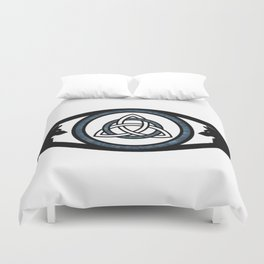 Wisdom Pack Duvet Cover