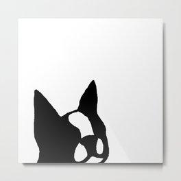 &dog Metal Print