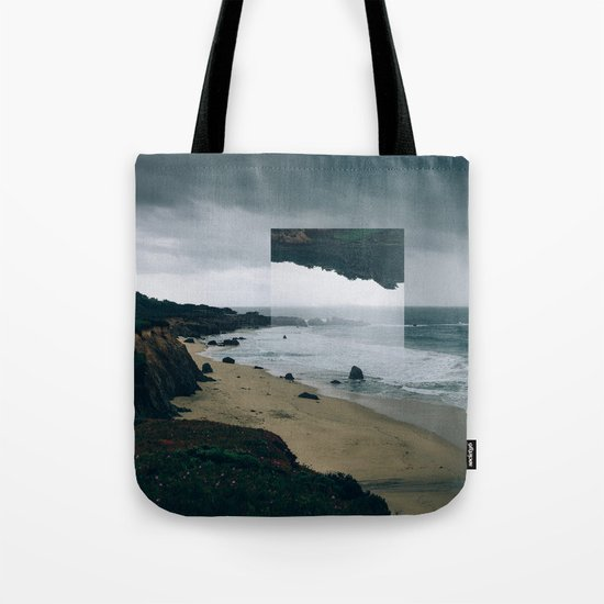 The Tide (I am).  Tote Bag