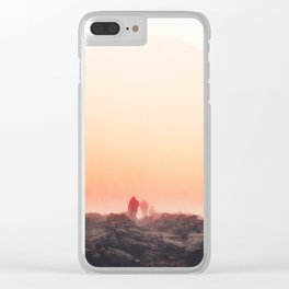 A Call Heard Clear iPhone Case