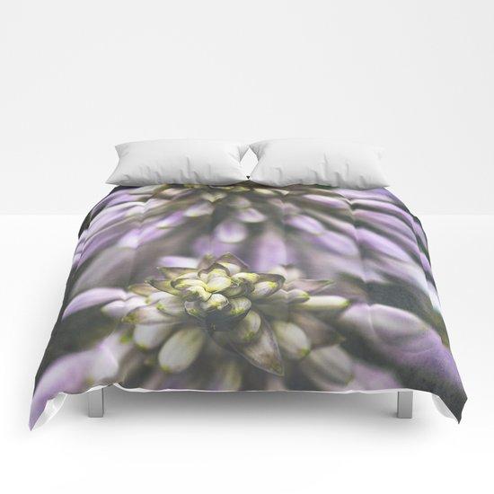 Hosta Comforters