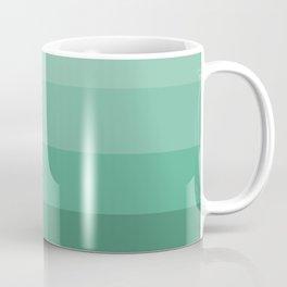 Turquoise Energy - Color Therapy Coffee Mug