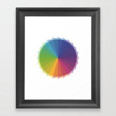 Fig. 011 Framed Art Print