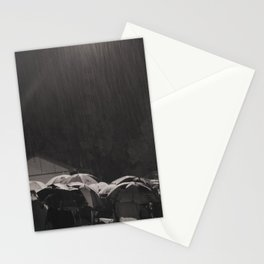 Drip Proof Stationery Cards