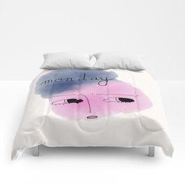 Monday 1 Comforters