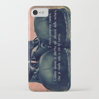 chaplin iPhone & iPod Cases featuring CHAPLIN by Ginevra