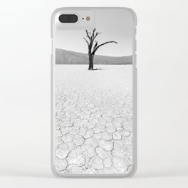 Thirst Clear iPhone Case