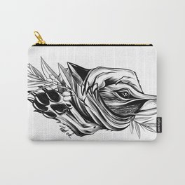 Wild Fox Carry-All Pouch