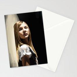 Chloe Moretz Stationery Cards