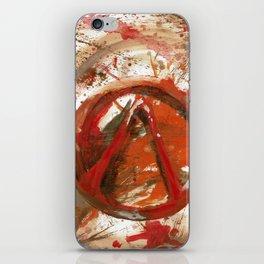 Borderlands 2 Splash iPhone Skin