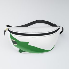 we have a shark Fanny Pack