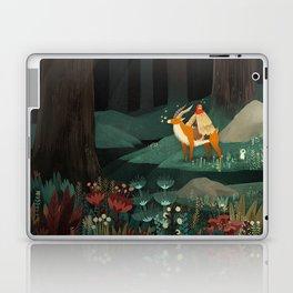 Princess Mononoke tribute Laptop & iPad Skin