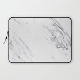 Marble - Classic Real Marble Laptop Sleeve
