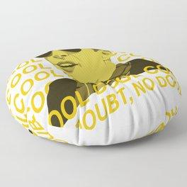Cool Cool Cool Floor Pillow