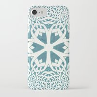 viking iPhone & iPod Cases featuring Viking by Truly Juel