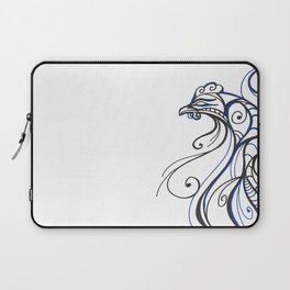Aquatic Fowl Laptop Sleeve