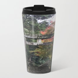 Fushigi Metal Travel Mug